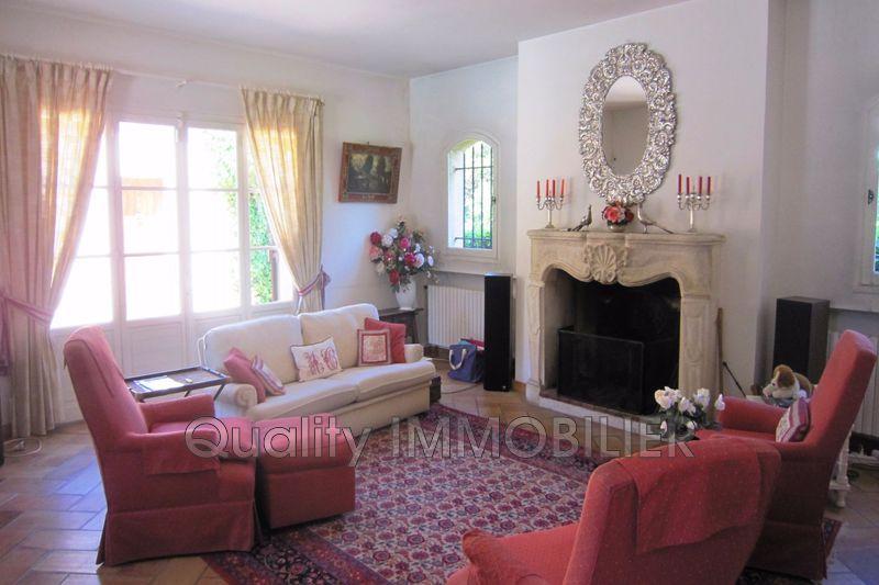 Photo n°4 - Vente Maison villa provençale Vallauris 06220 - 955 000 €