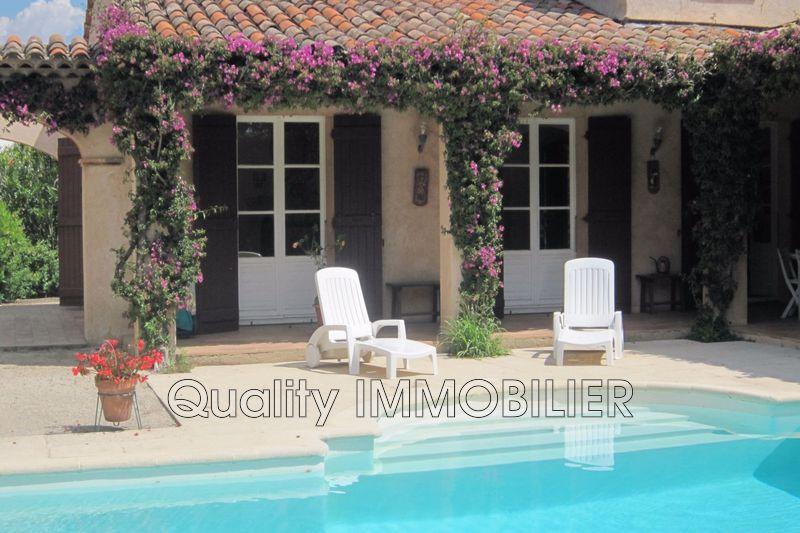 Photo n°2 - Vente Maison villa provençale Vallauris 06220 - 955 000 €