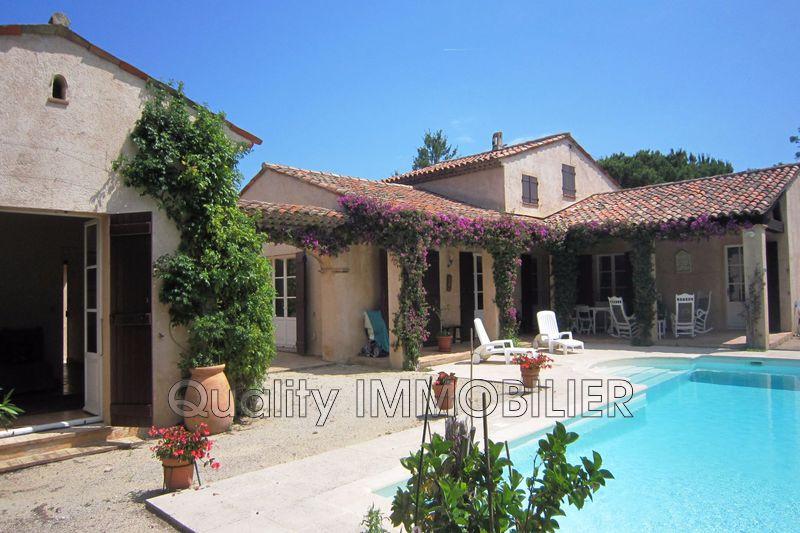 Photo n°1 - Vente Maison villa provençale Vallauris 06220 - 955 000 €