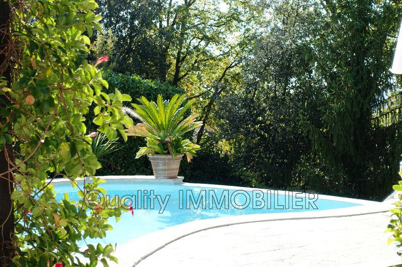 Photo Villa Vence   achat villa  3 chambres   190m²