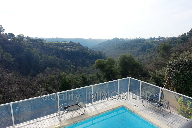 Photo Villa Saint-Paul-de-Vence Village,   achat villa  4 chambres   131 m²