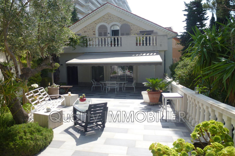 Photo Villa Cannes Proche plages,   achat villa  3 chambres   156m²