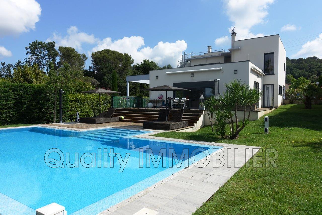 Photo n13 vente maison contemporaine mougins 06250 1 550 000 €