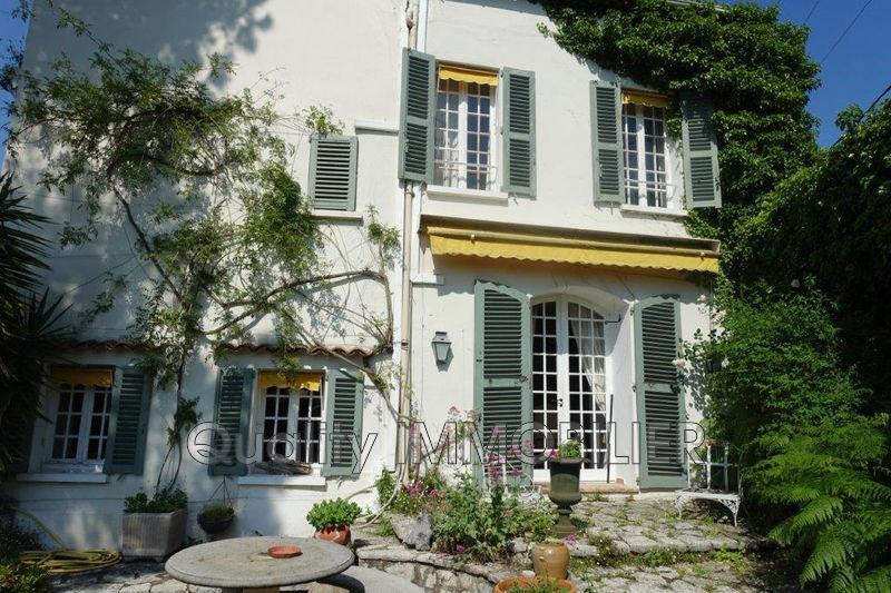 Photo n°1 - Vente Maison propriété Grasse 06130 - Prix sur demande