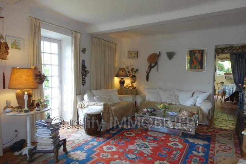 Photo n°7 - Vente Maison propriété Grasse 06130 - Prix sur demande