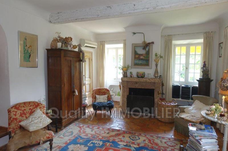 Photo n°8 - Vente Maison propriété Grasse 06130 - Prix sur demande