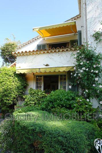 Photo n°2 - Vente Maison propriété Grasse 06130 - Prix sur demande