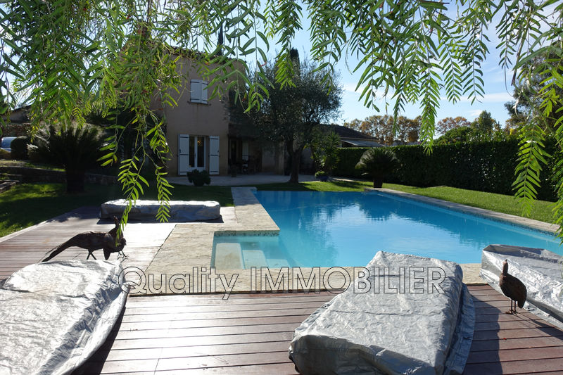 Photo Villa Mougins Vaumare,   to buy villa  4 bedroom   130 m²