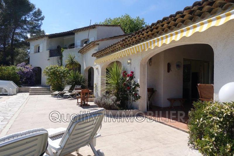Photo n°2 - Vente Maison villa Valbonne 06560 - 1 100 000 €