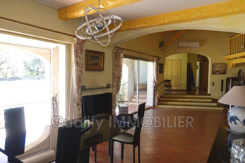 Photo n°4 - Vente Maison villa Valbonne 06560 - 1 100 000 €