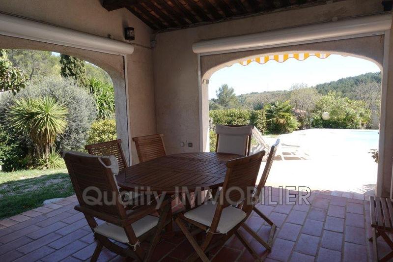 Photo n°7 - Vente Maison villa Valbonne 06560 - 1 100 000 €