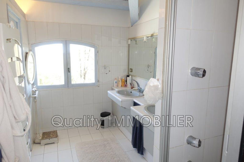 Photo n°9 - Vente Maison villa Valbonne 06560 - 1 100 000 €