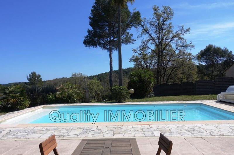 Photo n°6 - Vente Maison villa Valbonne 06560 - 1 100 000 €