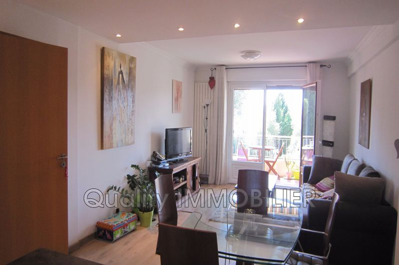 Photo n°3 - Vente appartement Le Cannet 06110 - 240 000 €