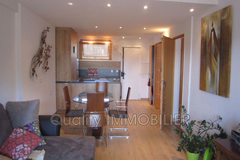 Photo n°8 - Vente appartement Le Cannet 06110 - 240 000 €