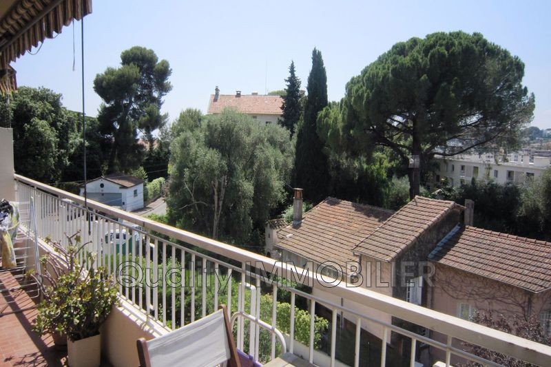 Photo n°2 - Vente appartement Le Cannet 06110 - 240 000 €