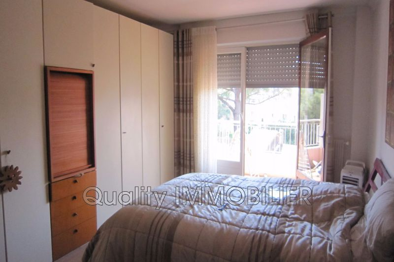Photo n°11 - Vente appartement Le Cannet 06110 - 240 000 €