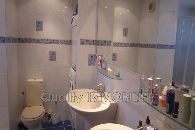 Photo n°7 - Vente appartement Le Cannet 06110 - 240 000 €