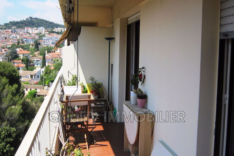 Photo n°12 - Vente appartement Le Cannet 06110 - 240 000 €