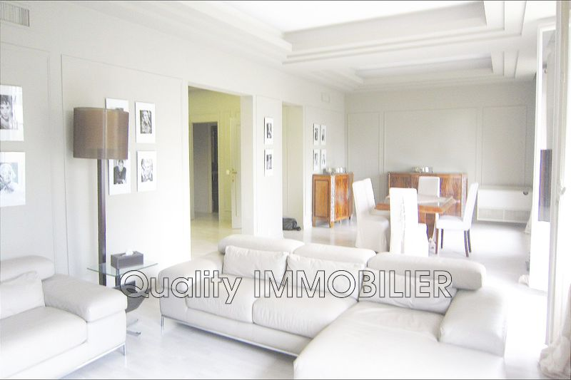 Photo n°2 - Vente appartement Cannes 06400 - 2 120 000 €