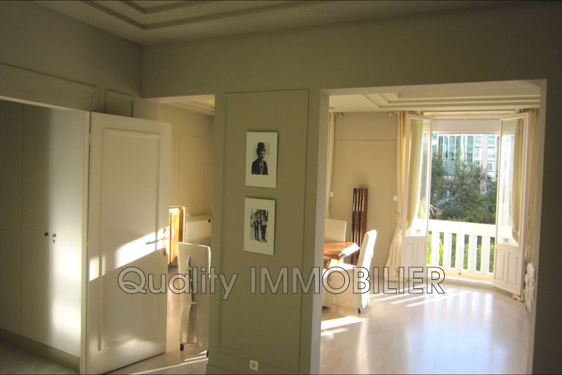 Photo n°11 - Vente appartement Cannes 06400 - 2 120 000 €