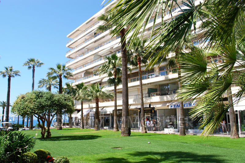 Photo n°1 - Vente appartement Cannes 06400 - 2 120 000 €