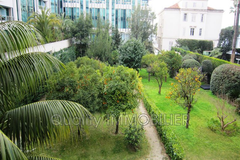 Photo n°4 - Vente appartement Cannes 06400 - 2 120 000 €