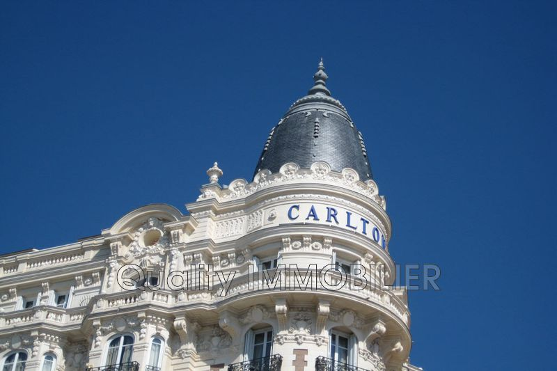 Photo n°4 - Vente appartement Cannes 06400 - 1 980 000 €