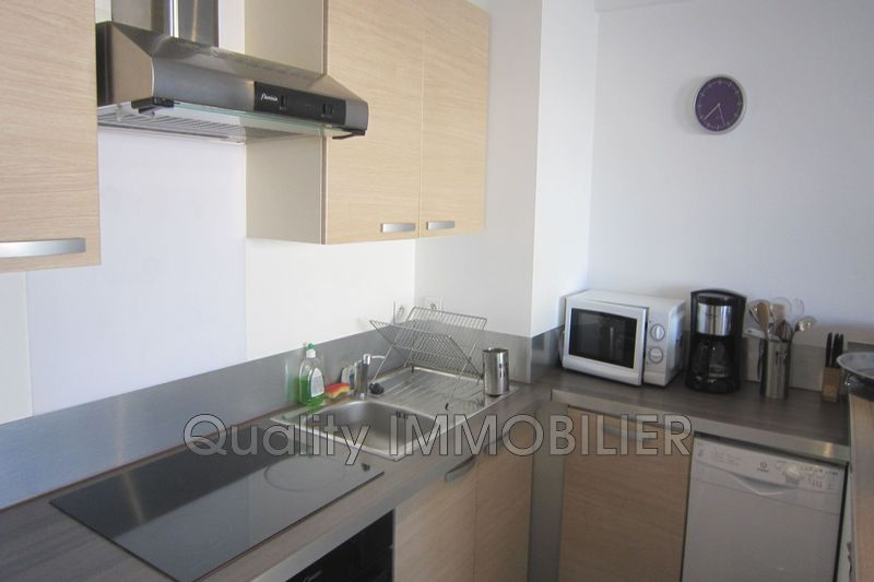 Photo n°5 - Vente appartement Cannes 06400 - 250 000 €