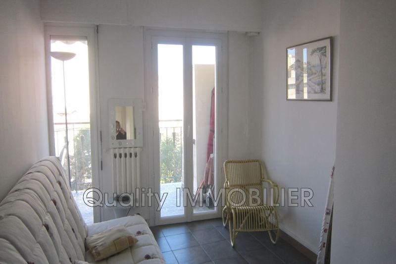 Photo n°9 - Vente appartement Cannes 06400 - 250 000 €