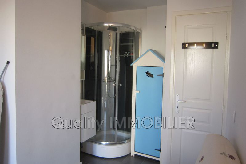 Photo n°10 - Vente appartement Cannes 06400 - 250 000 €