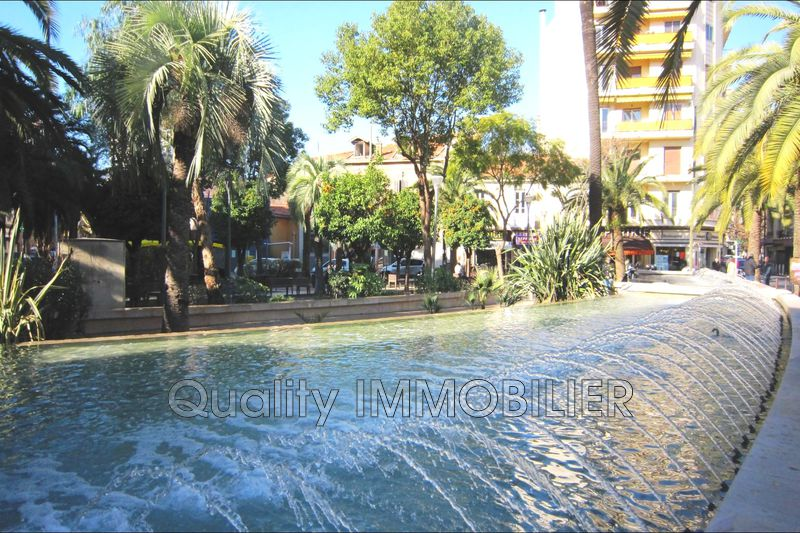 Photo n°1 - Vente appartement Cannes 06400 - 250 000 €