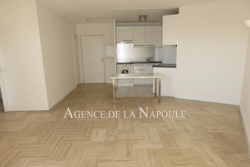 Photo Apartment Mandelieu-la-Napoule   to buy apartment  2 rooms   44 m²