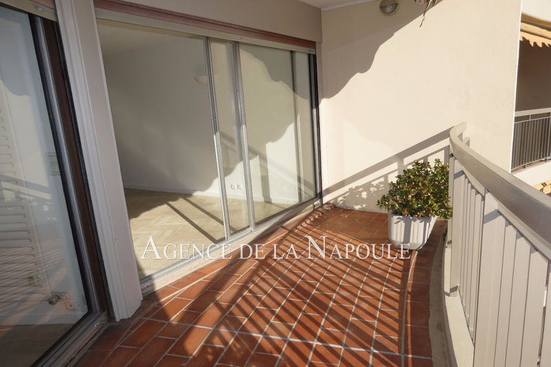 Photo n°3 - Vente appartement Mandelieu-la-Napoule 06210 - 244 000 €