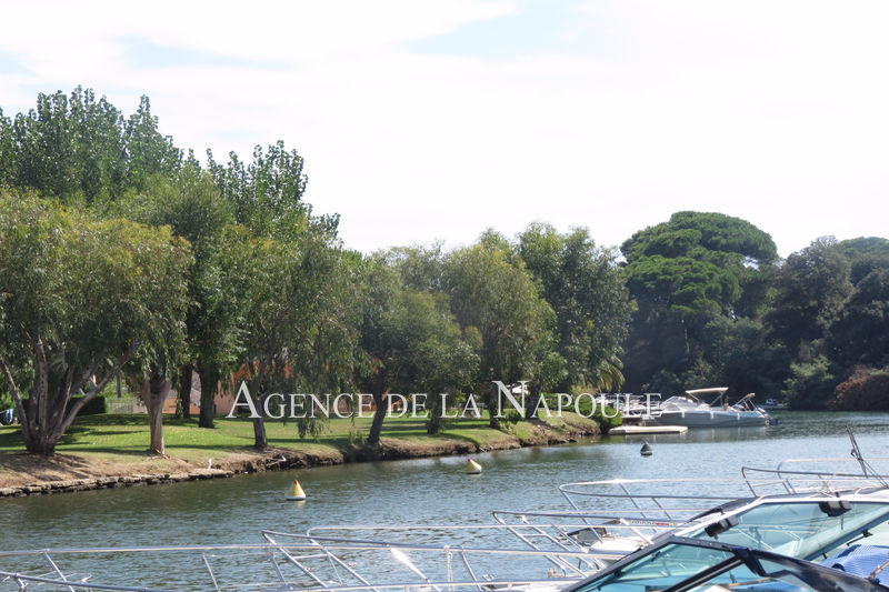 Photo Apartment Mandelieu-la-Napoule Cannes-marina,   to buy apartment  3 rooms   84 m²