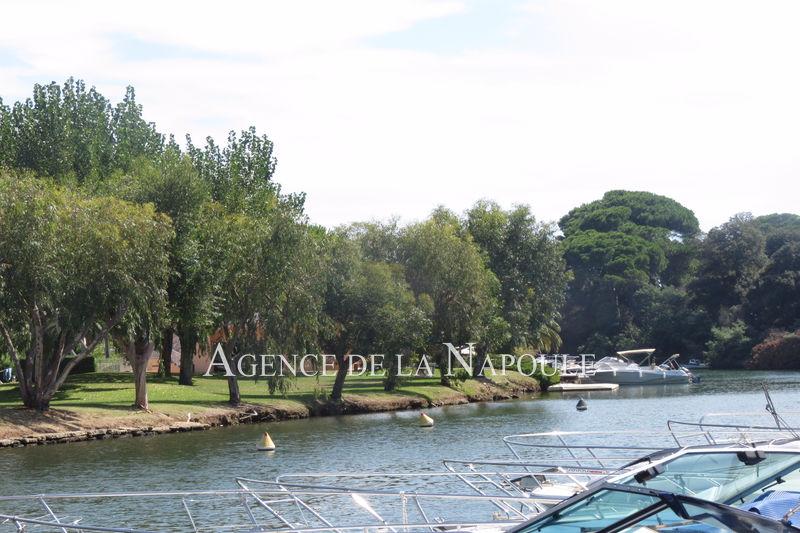 Photo Apartment Mandelieu-la-Napoule Cannes-marina,   to buy apartment  3 rooms   84m²