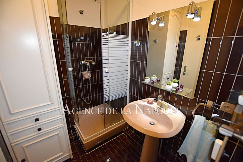 Photo n°4 - Vente appartement Mandelieu-la-Napoule 06210 - 143 000 €