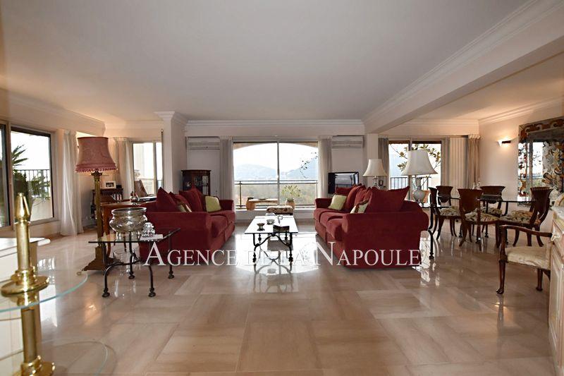 Photo Apartment Mandelieu-la-Napoule Cannes-marina,   to buy apartment  4 rooms   136m²