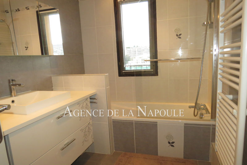 Photo n°6 - Vente appartement Mandelieu-la-Napoule 06210 - 270 000 €