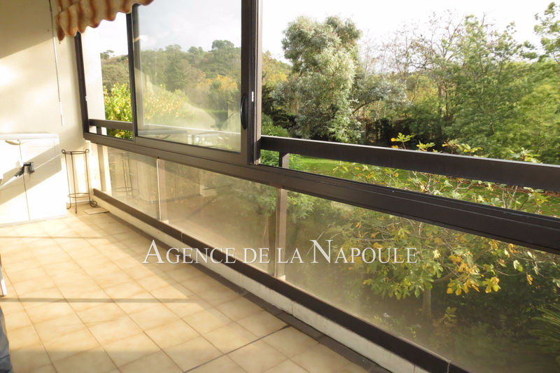 Photo n°7 - Vente appartement Mandelieu-la-Napoule 06210 - 371 000 €
