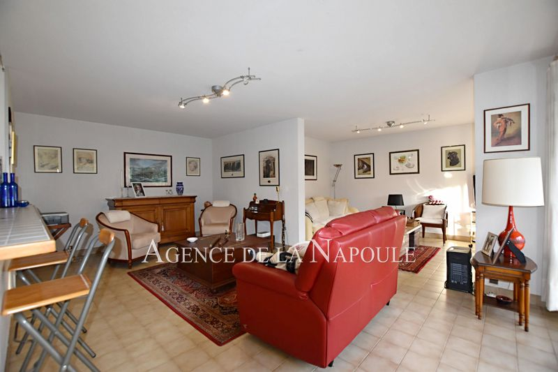 Photo n°2 - Vente appartement Mandelieu-la-Napoule 06210 - 371 000 €