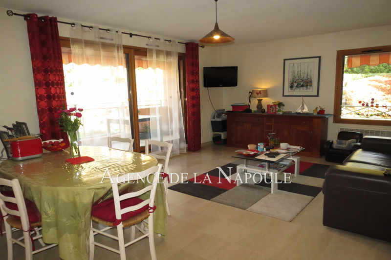 Photo Apartment Mandelieu-la-Napoule Minelle,   to buy apartment  3 rooms   68 m²