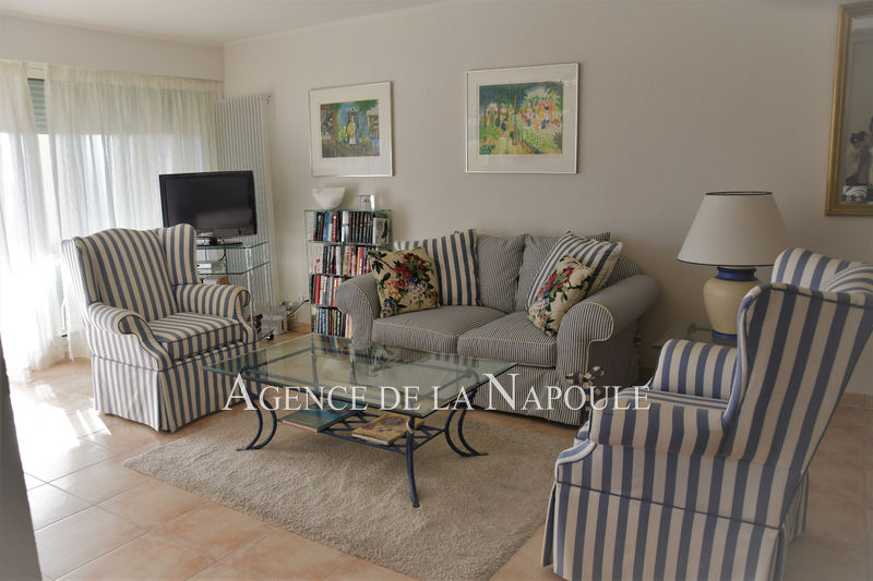 Photo Apartment Mandelieu-la-Napoule Grand-duc,   to buy apartment  3 rooms   73 m²