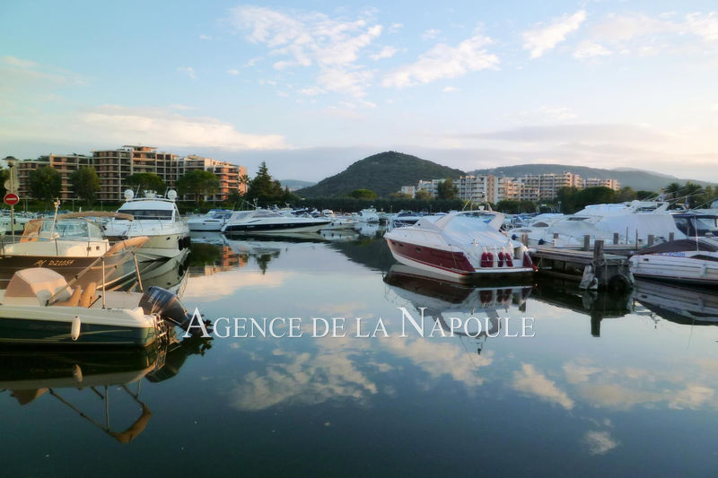 Photo Apartment Mandelieu-la-Napoule Cannes-marina,   to buy apartment  4 rooms   106 m²