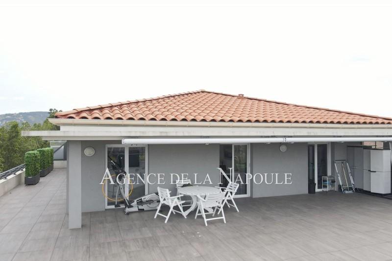 Photo Villa sur le toit Mandelieu-la-Napoule Cannes-marina,   achat villa sur le toit  4 pièces   90m²