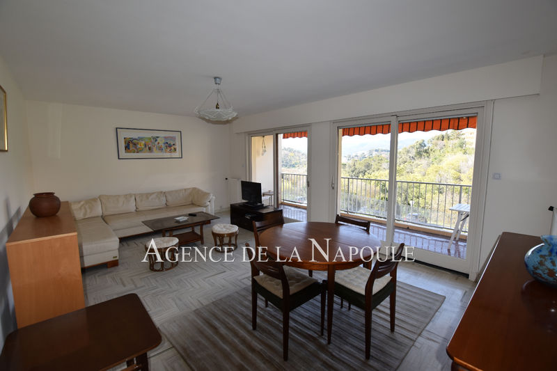 Photo Apartment Mandelieu-la-Napoule La napoule,   to buy apartment  3 rooms   74 m²