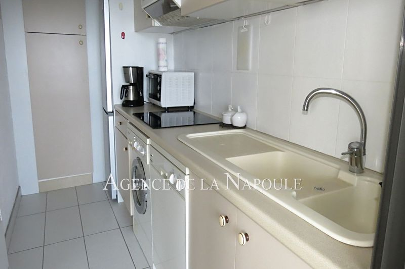 Photo n°4 - Vente appartement Cannes 06150 - 477 000 €
