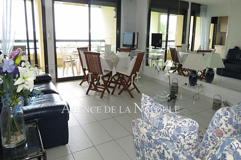 Appartement Cannes   achat appartement  3 pièces   57m²