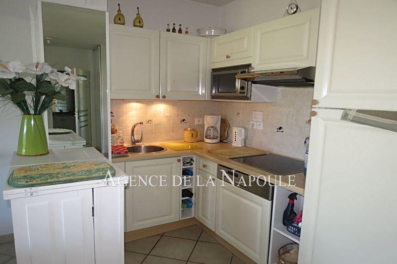 Photo n°5 - Vente appartement Mandelieu-la-Napoule 06210 - 249 000 €