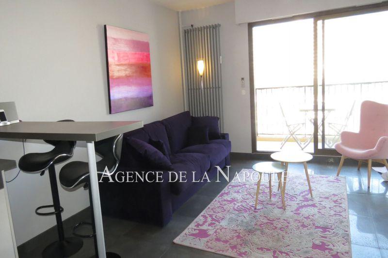 Photo Appartement Mandelieu-la-Napoule Cannes-marina,   achat appartement  1 pièce   32m²